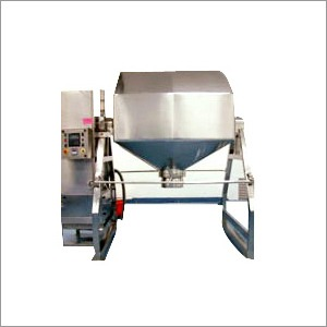 Industrial Octagonal Blender