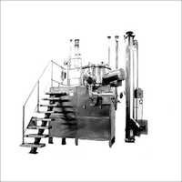 Rapid Mixer Granulator Plant