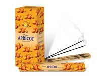 Apricot Incense Sticks