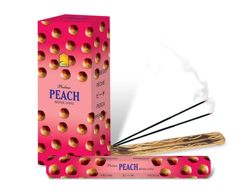 Peach Incense Sticks