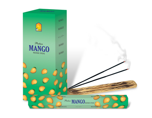 Mango Incense Sticks