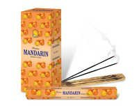 Mandarin Incense Sticks