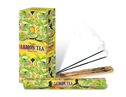 Lemon Tea  Incense Sticks