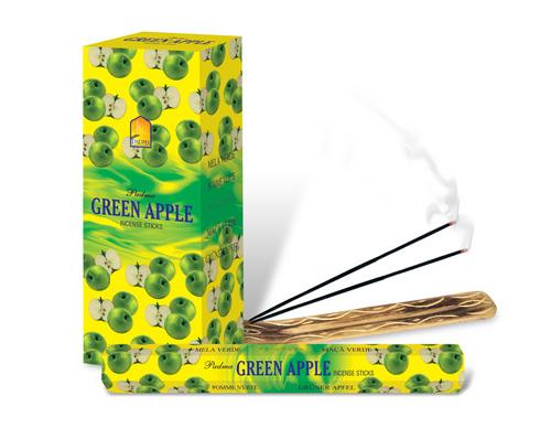 Green Apple Incense Sticks