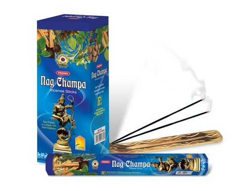 Nag Champa Flora Sticks