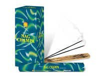 Natural Nagchampa Incense Sticks