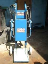 Oil & Diesel Loading & Unloading Transforming Pump