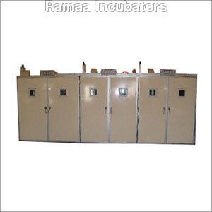 EMU Incubators