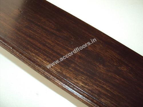 Walnut Stain Flooring