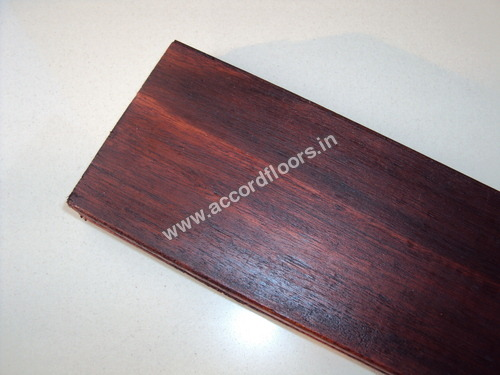 Jatoba Oiled Flooring