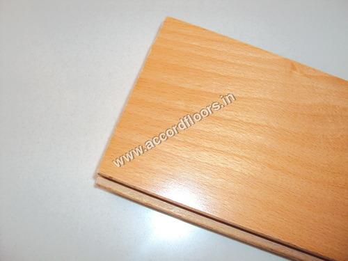 Premium Beech Flooring