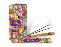 Natural Floral Incense Sticks
