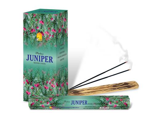 Juniper Incense Sticks