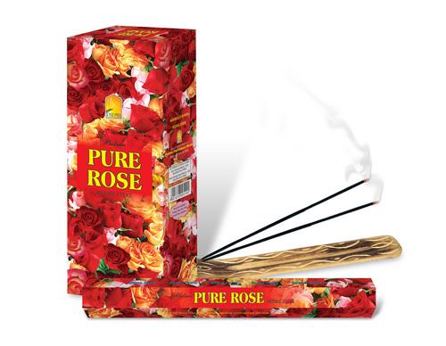 Pure Rose Incense Sticks