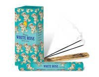 White Rose Incense Sticks