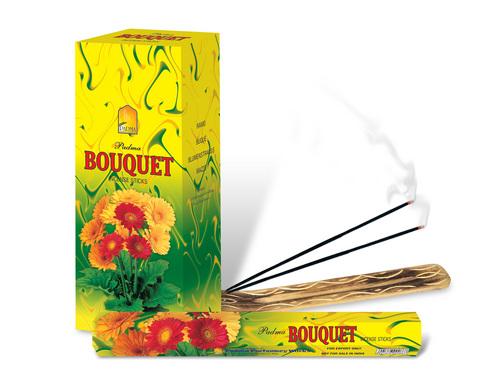 Bouquet Incense Sticks