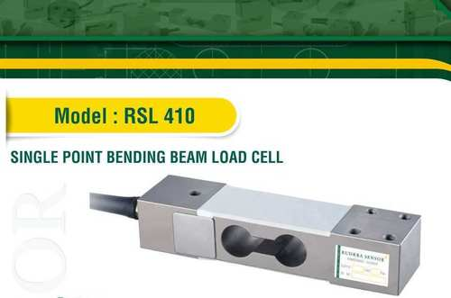 Single Point Binding Beam Load Cell