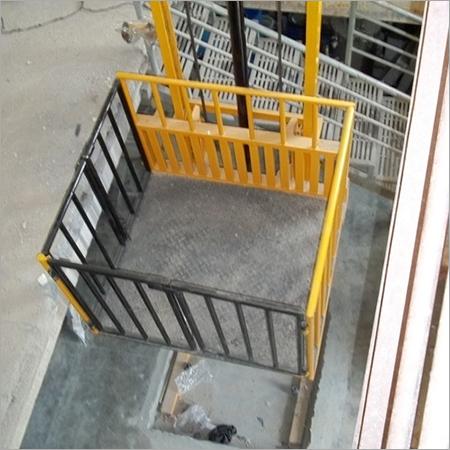 Electric Hydraulic Platform Lift