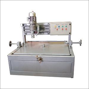 Flour Processing Machine