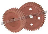 Helical Gear Type-1
