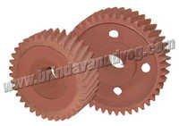 Helical Gear Type-1
