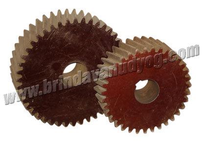 Helical Gear Type-3
