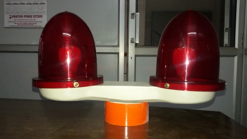 Obstruction Warning Lights