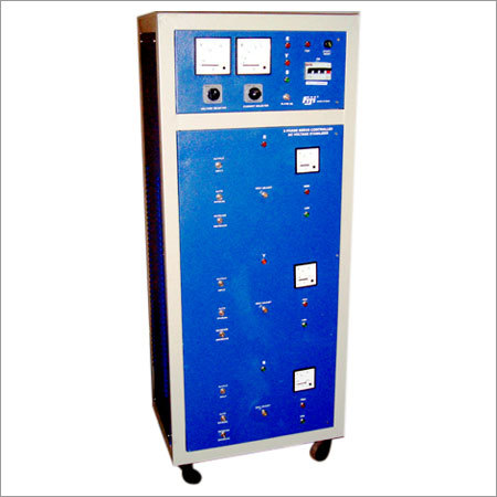 Industrial Servo controlled Voltage Stabilizers