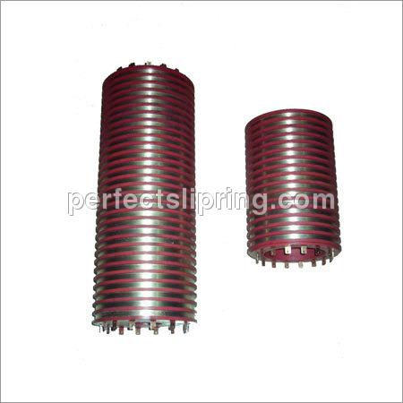 Motor Slip Rings