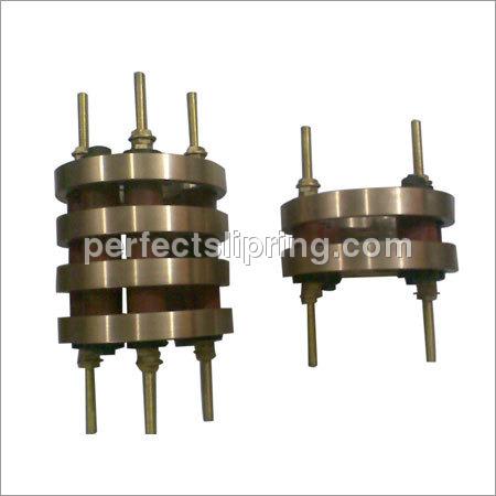 Ac Motor Slip Rings