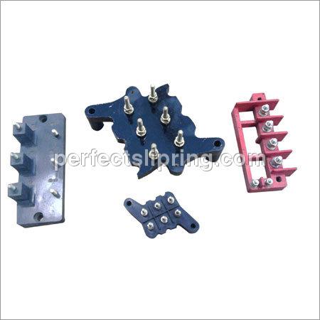 Motor Terminal Plates