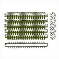 Wire Cloth Reverse Dutch Weave