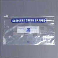 Grapes Slider Bag