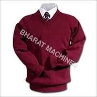 Flat Knitting Machine For School Uniform