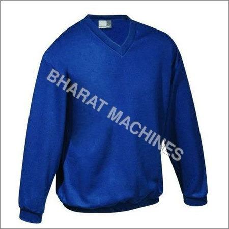 Sweater Knitting Machine