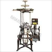 Hose Knitting Machine