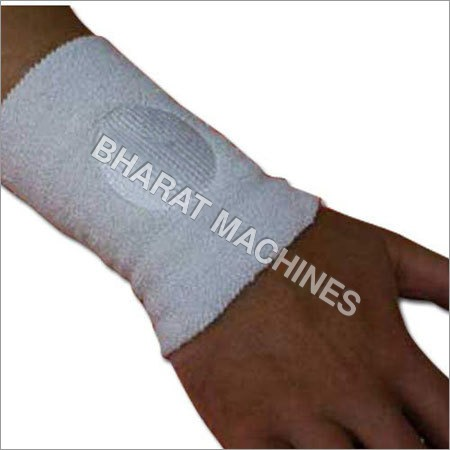 Wrist Band & Sweat Bands Knitting Machine