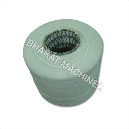 Bobbin Covering Machine