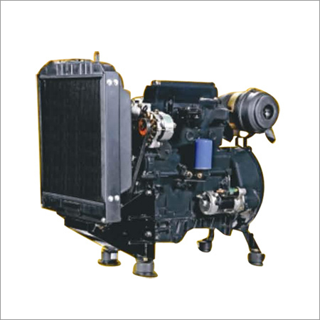 Engine & Genset