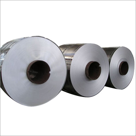 Aluminized Steel Mother Coils