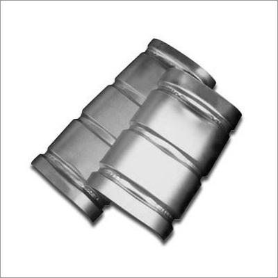 Aluminized Steel Heat Shield