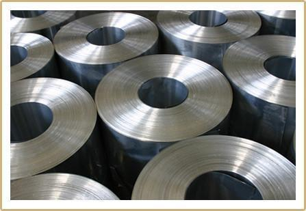 Aluminized Steel type 2 Coils