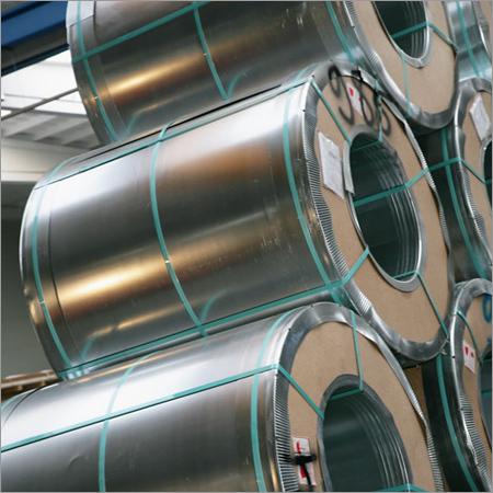 Aluminized Steel Coil