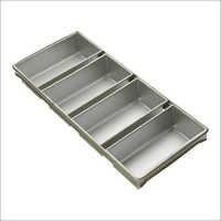 Aluminized Steel Mould