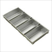 Aluminized Steel Moulds