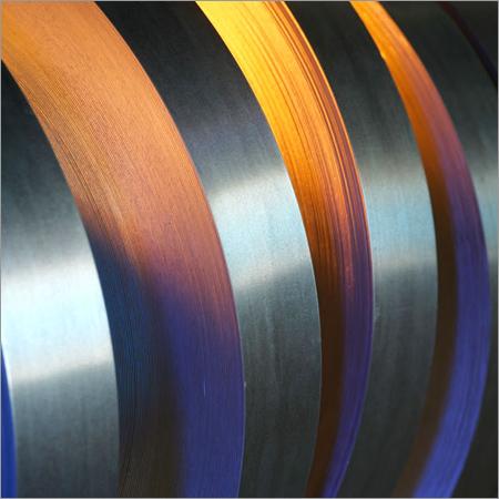 Aluminized Slit Coils