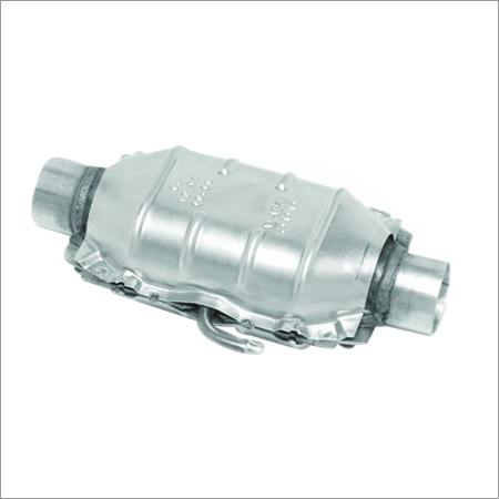 Aluminied Steel Converter