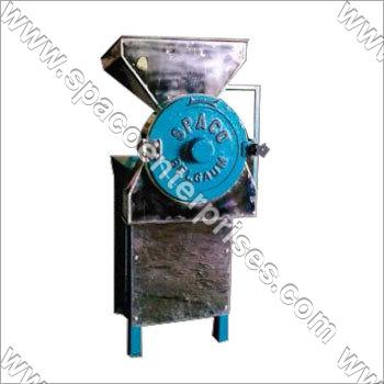 Pulverisers In S.S 304 Grade