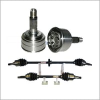 Steering Transmission Parts