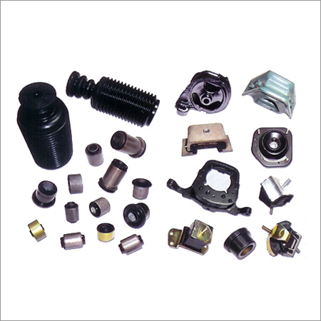 Rubber Sealing Products